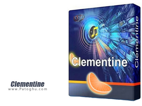 دانلود Clementine
