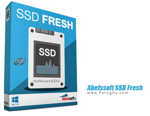 دانلود Abelssoft SSD Fresh 2016 Plus