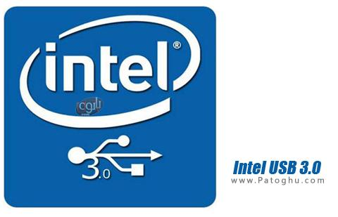 دانلود درایور Intel USB 3.0 eXtensible Host Controller Driver