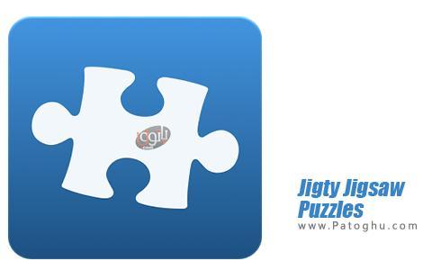 بازی Jigty Jigsaw Puzzles