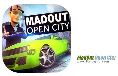 بازی MadOut Open City اندروید