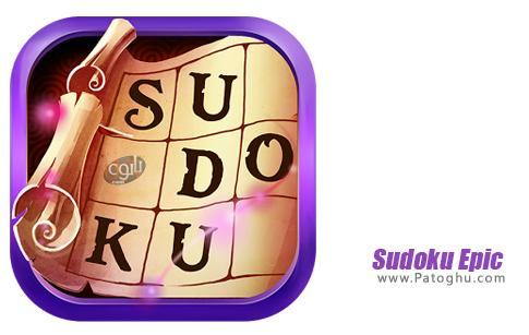 بازی Sudoku Epic