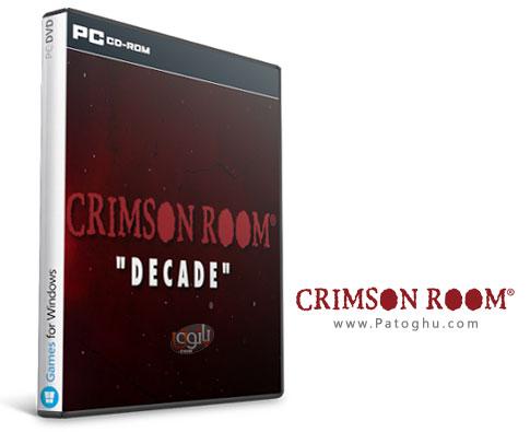 دانلود بازی Crimson Room Decade برای کامپیوتر ویندوز