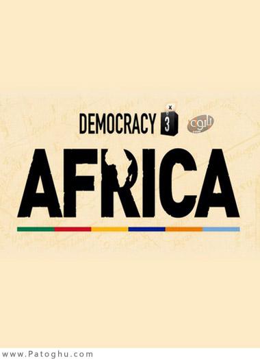 بازی Democracy 3 Africa