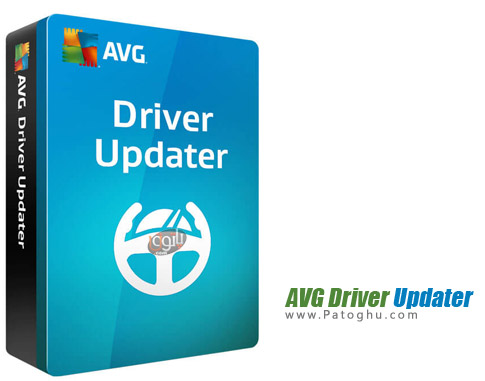 دانلود AVG Driver Updater