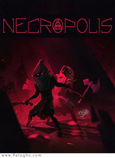 بازی Necropolis