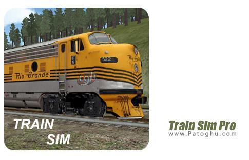بازی Train Sim Pro