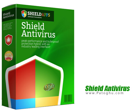 دانلود Shield Antivirus