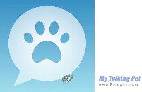 دانلود My Talking Pet