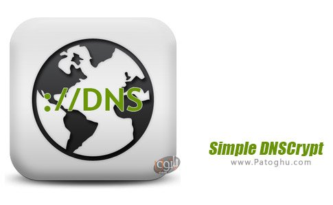 دانلود Simple DNSCrypt برای ویندوز