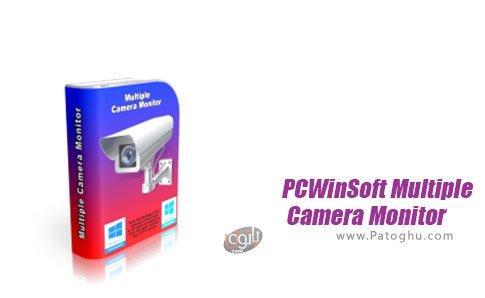 دانلود PCWinSoft Multiple Camera Monitor برای ویندوز