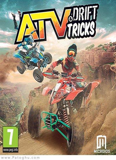دانلود ATV Drift & Tricks