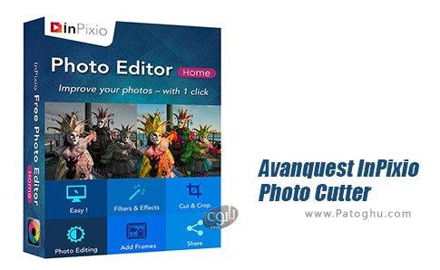 دانلود Avanquest InPixio Photo Cutter برای ویندوز