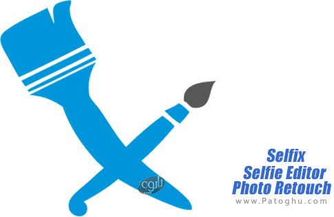 دانلود Selfix - Selfie Editor And Photo Retouch