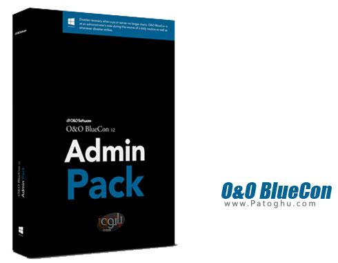 دانلود O&O BlueCon Admin / Tech Edition برای ویندوز