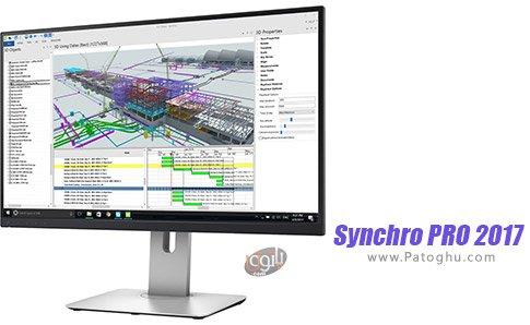 دانلود Synchro PRO برای ویندوز