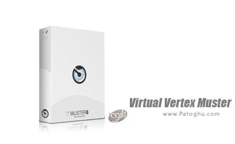 دانلود Virtual Vertex Muster برای ویندوز