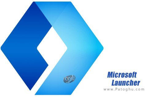 دانلود Microsoft Launcher