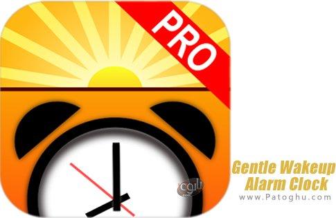 دانلود Gentle Wakeup Pro Alarm Clock