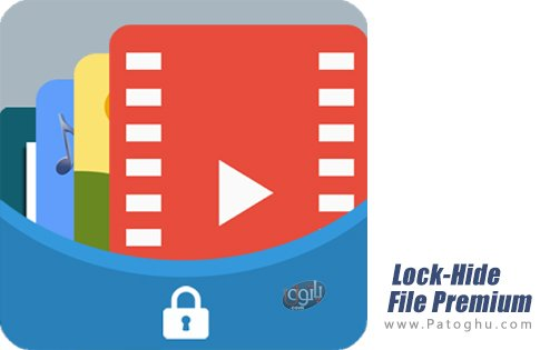 دانلود Lock-Hide File Premium