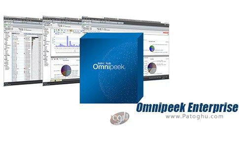 دانلود Omnipeek Enterprise برای ویندوز