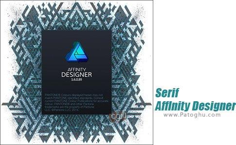 دانلود Serif Affinity Designer برای ویندوز