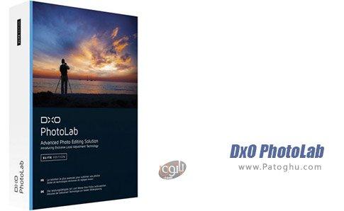 دانلود DxO PhotoLab برای ویندوز