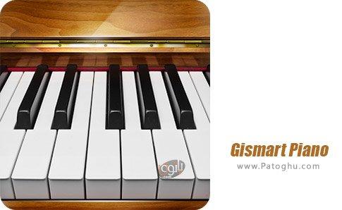 دانلود Gismart Piano برای اندروید