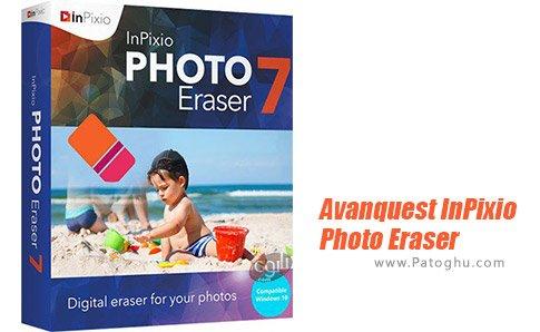 دانلود Avanquest InPixio Photo Eraser برای ویندوز