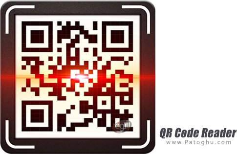 دانلود QR Code Reader