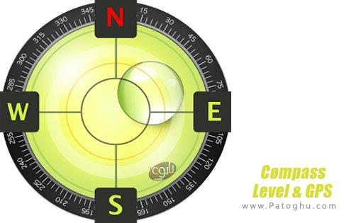 دانلود Compass Level & GPS