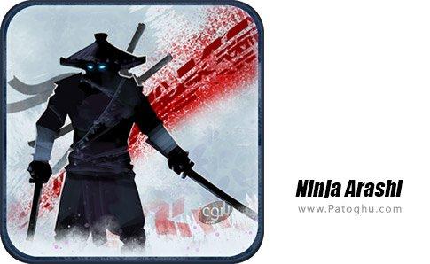 دانلود Ninja Arashi برای اندروید