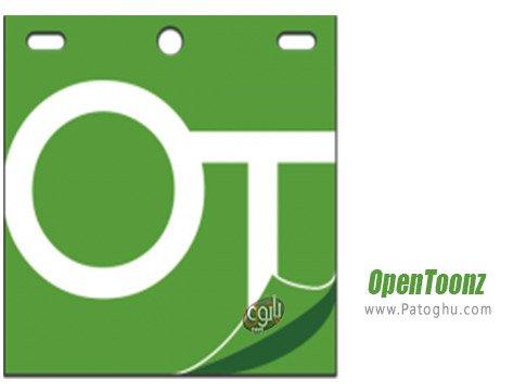دانلود OpenToonz برای ویندوز