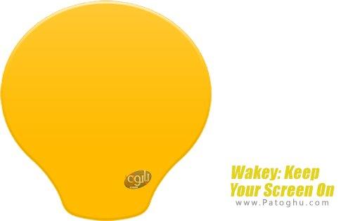 دانلود Wakey: Keep Your Screen On