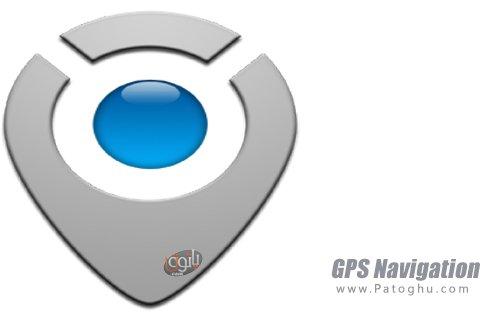 دانلود GPS Navigation