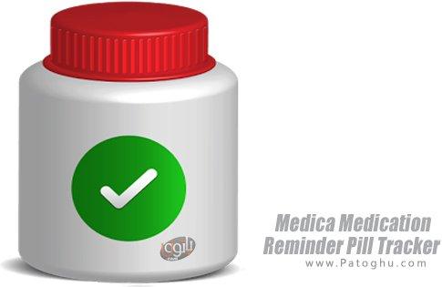 دانلود Medica Medication Reminder & Pill Tracker