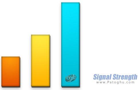 دانلود Signal Strength