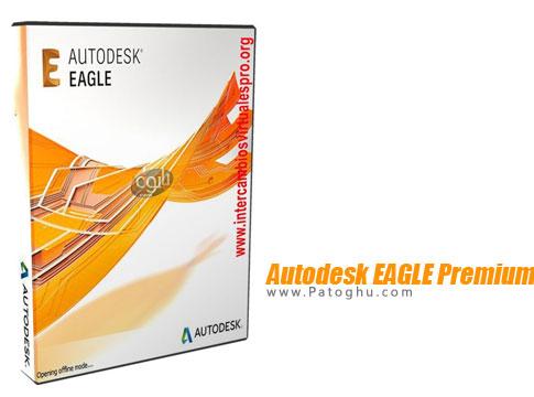 دانلود Autodesk EAGLE Premium برای ویندوز