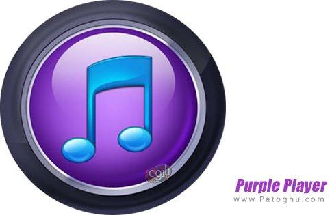 دانلود Purple Player Pro
