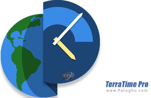 دانلود TerraTime Pro