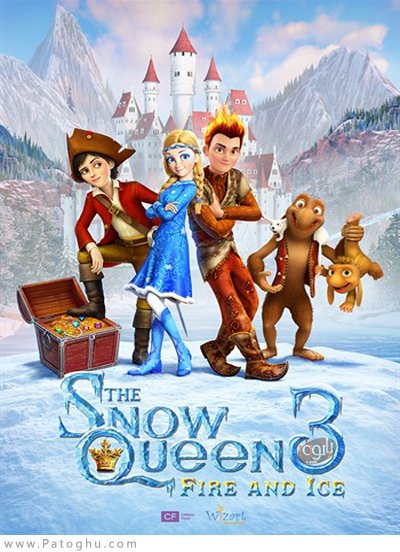 دانلود The Snow Queen 3