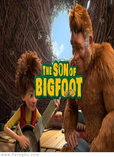 دانلود Bigfoot Junior aka The Son of Bigfoot