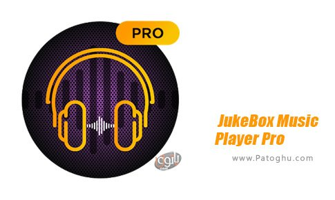 دانلود JukeBox Music Player Pro برای اندروید