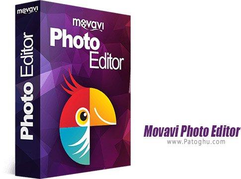 دانلود Movavi Photo Editor برای ویندوز
