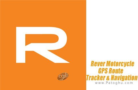 دانلود Rever Motorcycle - GPS Route Tracker & Navigation