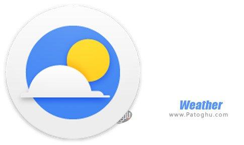 دانلود Xperia Weather برای اندروید