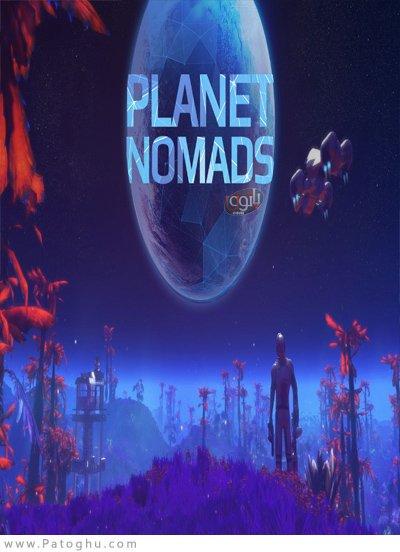 دانلود Planet Nomads