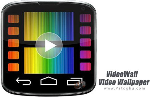 دانلود VideoWall - Video Wallpaper