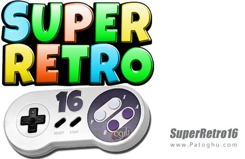 دانلود (SuperRetro16 (SNES