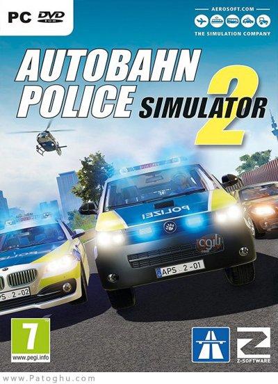 دانلود Autobahn Police Simulator 2